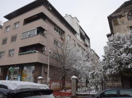 Hotel near Kraljevo