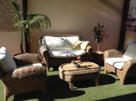 Hotel photo: Las Calas