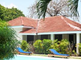 Hotel photo: Diani Cottages