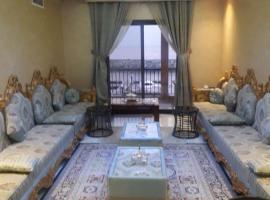 Hotel photo: Mina Al Fajer Apartment