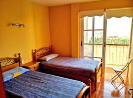 Hotel Photo: Apartamento La Romera