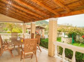 Hotel photo: Countryside Villa Lisa
