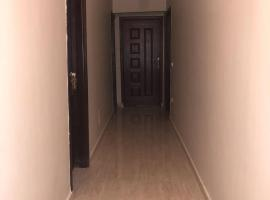 Хотел снимка: Excellent hotel apartments in Nasr City