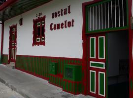 Hotel Photo: Hostel Camelot Salento