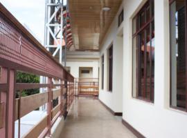 Photo de l'hôtel: Hotel Posada de Matias