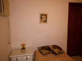 Hotel photo: Suite para 2 Mulheres