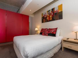 A picture of the hotel: Accommodate Canberra - New Acton