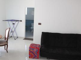 Hotel photo: Apartment near by lagouna
