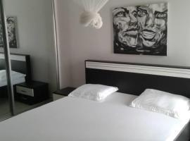 Hotel kuvat: Platinium Saly