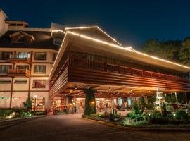 Hotel photo: The Forest Lodge at Camp John Hay