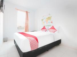 Фотография гостиницы: OYO 285 Taman Rasuna Asri Residence