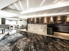 Hotel photo: Hotel Ease Tsuen Wan