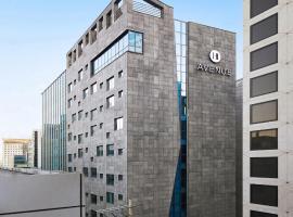 Gambaran Hotel: H Avenue Hotel Gangnam Yeoksam