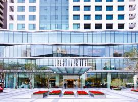 Hotel photo: Millennium Hotel Taichung