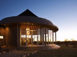 מלון צילום: Naankuse Lodge