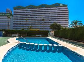 Hotel Photo: Apartamento Apolo XI