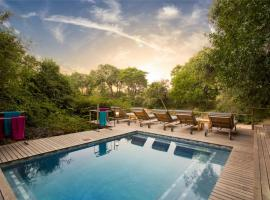 Hotel photo: Bateleur Safari Camp