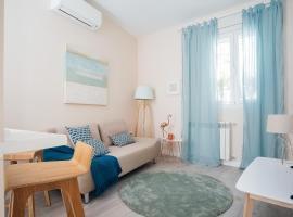 รูปภาพของโรงแรม: ARENA CENTRIC CASA PELICANO (LATINA-PLAZA MAYOR)