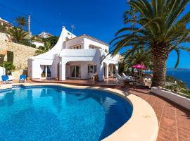Hotel Photo: Villa Basetes