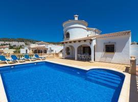 Hotel Photo: Villa Bram