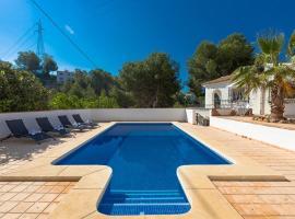 Hotel Photo: Villa Charra