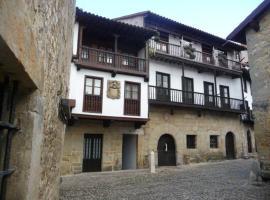Hotel photo: Legado de Santillana