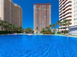 Hotel Photo: Apartamento Coral Beach