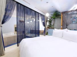 Hotel photo: Discovery Motel - Yanping