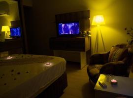 Хотел снимка: BEST İN DENİZ