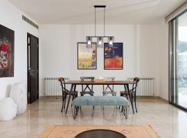 Photo de l'hôtel: BEIT MISK 3BD Spacious Home