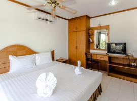 Hotel photo: Andaman Sea Guesthouse