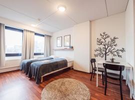 Hotel foto: Forenom Aparthotel Lahti