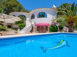 Hotel Photo: Villa Delfina