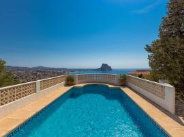 Hotel Photo: Villa Elfi