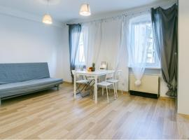 Hotel photo: Apartman Kladno