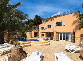 Hotel Photo: Villa Eva