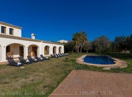 Hotel Photo: Villa Granja