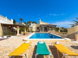 Hotel Photo: Villa Kismet