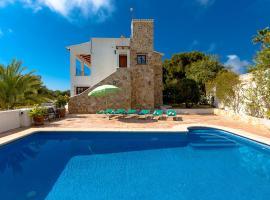 Hotel Photo: Villa Irina