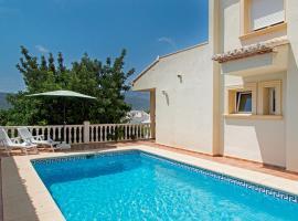 Hotel Photo: Villa Lurie