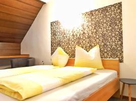 Hotel photo: Reich Motel