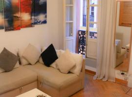 Hotel Photo: Apartament in madrid sol