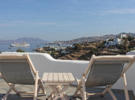 Hotel photo: Crystal View Mykonos