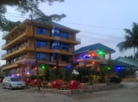 Hotel Photo: Port Park (PP) Hotel