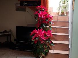 Hotel photo: Telma's House