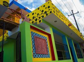 Hotel photo: Casa de Los Jaguares