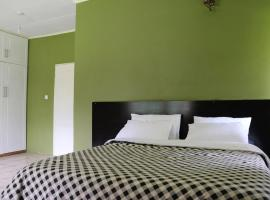 Photo de l'hôtel: 43 Guest House