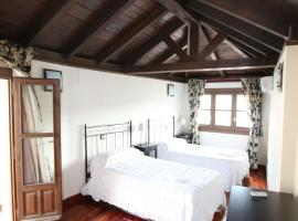Hotel photo: Las Teresitas