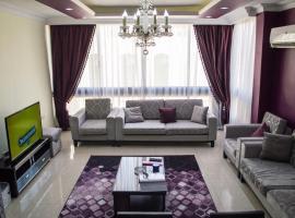 Hotel photo: City Stars Apartment
