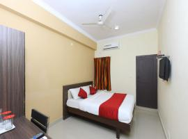 Hotel photo: OYO 14037 Central Inn
